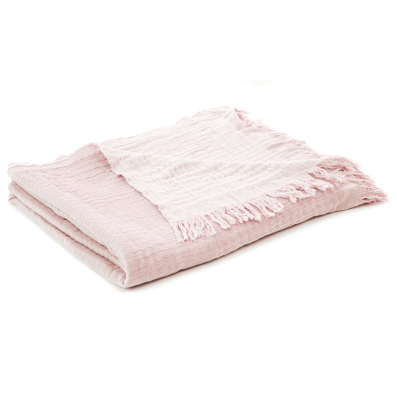 Bloom soft pink