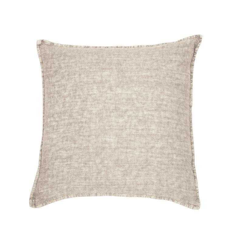 Linen stone wash grey