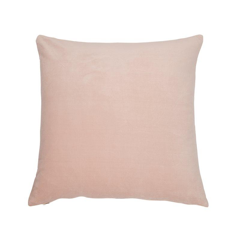 Velvet soft pink