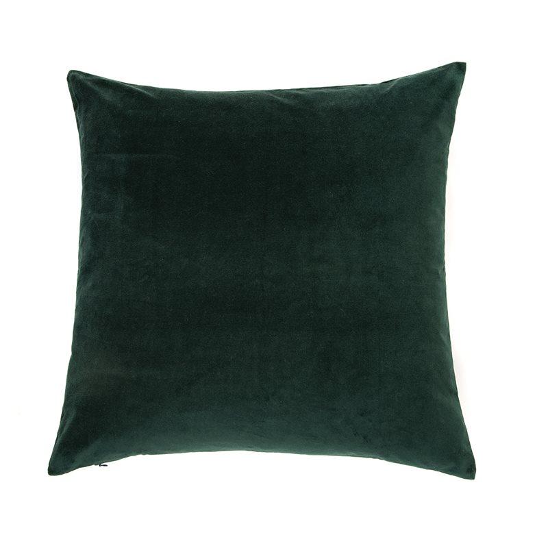Velvet vert foncé