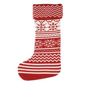 Cookie Christmas stocking