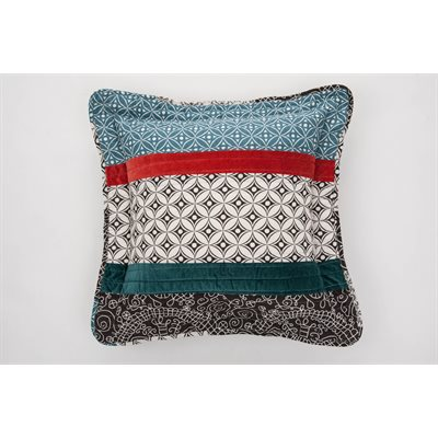 Philosophy cushion cover