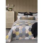 Abee patchwork quilt