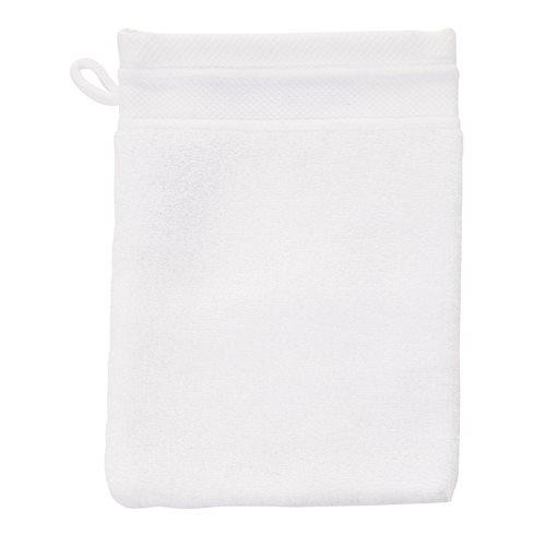 Spa white wash glove
