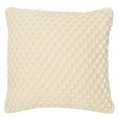 Popcorn natural cushion