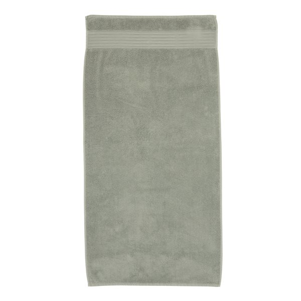 Spa sauge bath towel