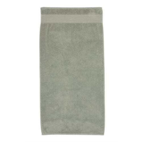 Spa sauge bath towel