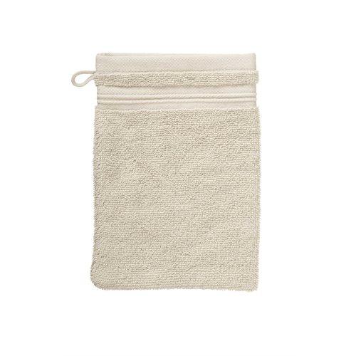 Gant de toilette sable Spa