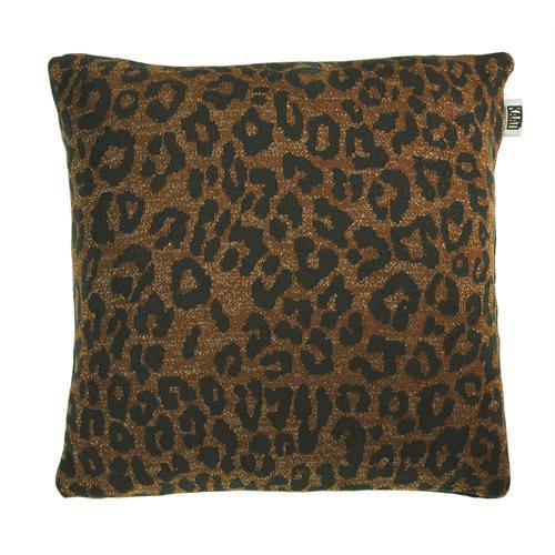 Coussin Leopard