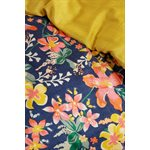 Tropical Wall duvet cover