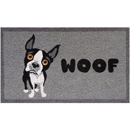 Carpette de coco Woof