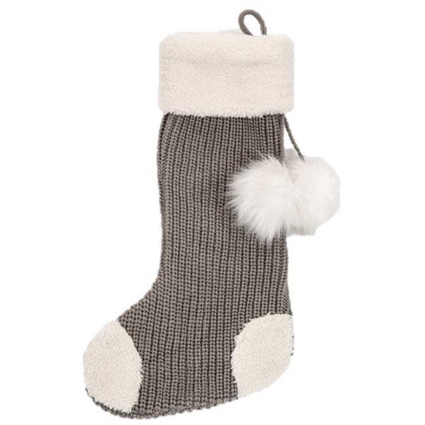 Jo Christmas stocking