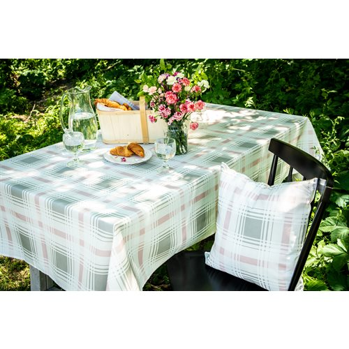 Pique-Nique plaid tablecloth