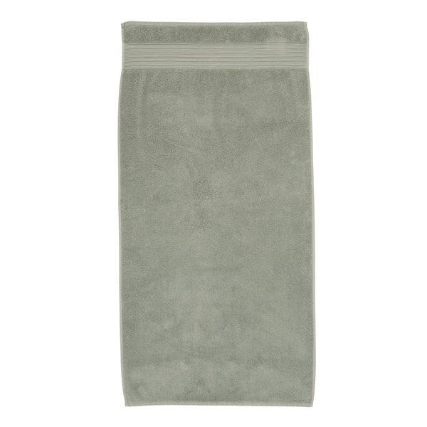Spa sauge guest towel