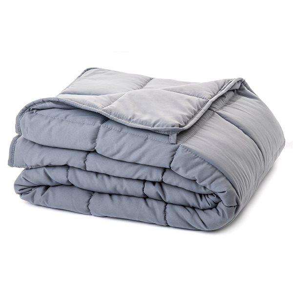 Duo couverture apaisante Sleep Cure