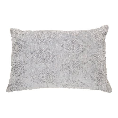 Toro grey cushion