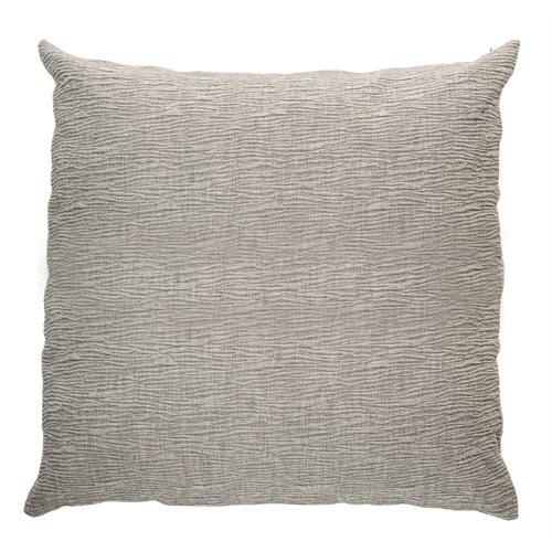 Cache coussin gris Westmount